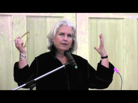 Terry Tempest Williams at Elk River Books - YouTube