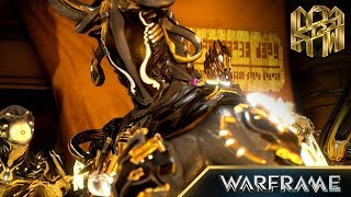 Warframe Space Gangstas! Los Tennos - Pluto
