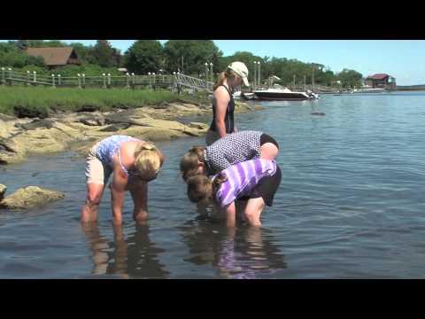 New England Boating: Episode 4 - Bristol, RI