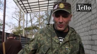 Чеченцев на войне бояться не надо,  – боец «Азова» «Грузин»