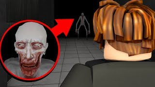 ROBLOX SCP Containment Breach... do not enter...