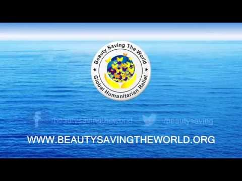 Beauty Saving The World in Mission Charity Food in Costa Rica 2016