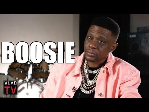 Boosie on Lil Wayne Playing