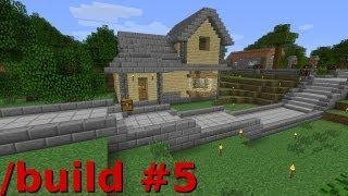 Slash Build #5: Bay Window