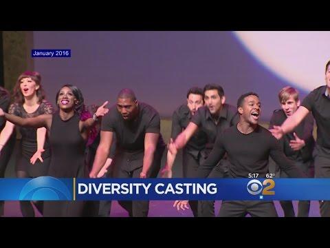 CBS Diversity Casting Initiative