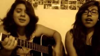 Como La Flor- Selena Acoustic Cover Thumbnail