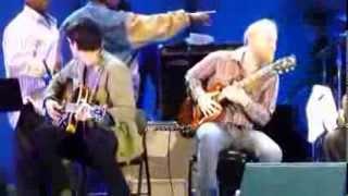 Derek Trucks, John Mayer, BB King, Susan Tedeschi