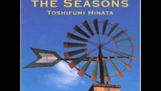 "Heart of the night / ToshifumiHinata _ album ""Color of the Seasons"""