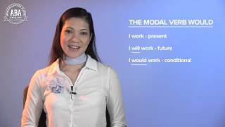 The Conditional with the Present - Learn English Grammar