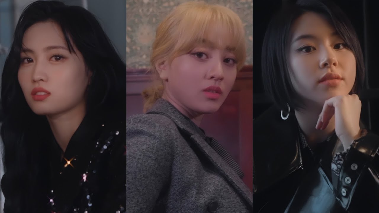 Image result for momo jihyo chaeyoung dicon