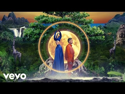 Empire of the Sun - Two Vines