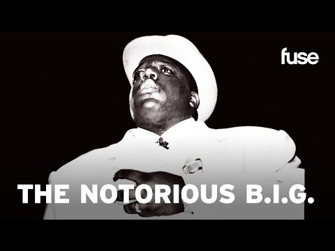 #TBT: Why The Notorious B.I.G. Was The Greatest MC Ever | Fuse
