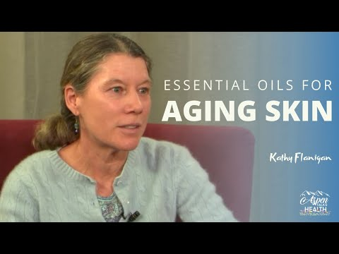 How To Naturally Prevent Aging Skin | Kathy Flanigan