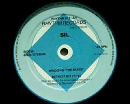 Sil Windows Detroit Mix 1991 Youtube