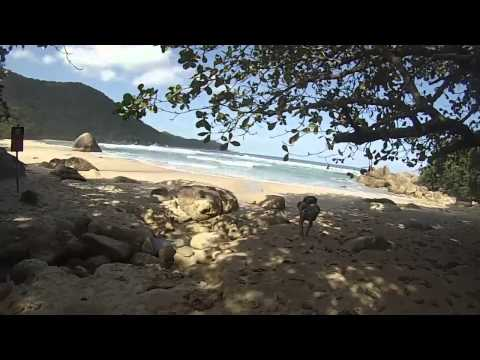 Ads n Vic - Ponta Negra Hike, Brazil