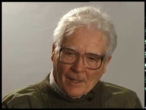 James Lovelock - What is the meaning of life? (8/17)
