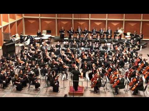 Milwaukee Youth Symphony Metropolitan Orchestra, Die Fledermaus