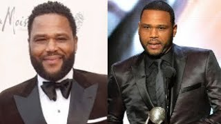 R.I.P Anthony Anderson And His Family Are In Mourning...