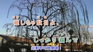 01-076    宵待しぐれ