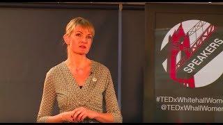 TEDx Whitehall Women Sophie Walker   Sophie Walker   TEDxWhitehallWomen