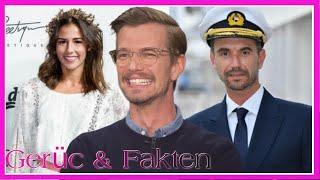 Florian Silbereisen und Sarah Lombardi. Was passiert im ZDF?