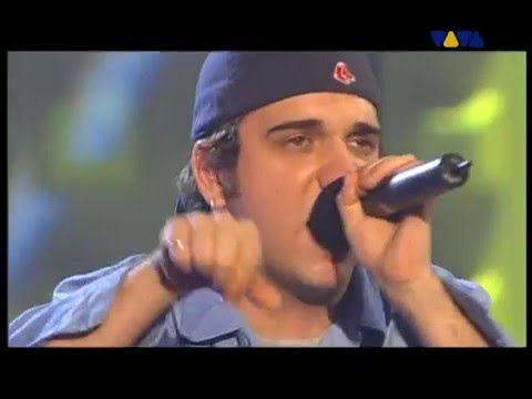 Bloodhound Gang - Bad Touch (Live at VIVA Comet)