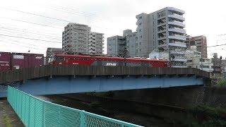 JR貨物・EH500形大道小学校横他(Japan Freight Railway)