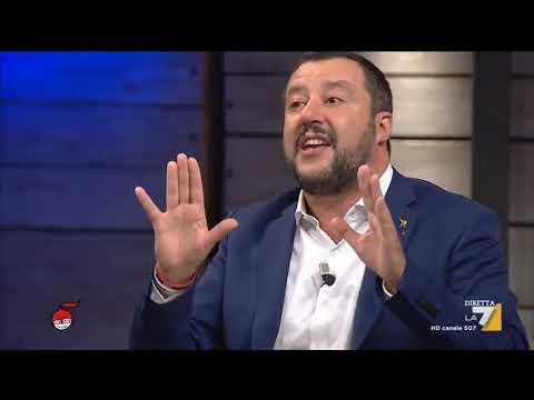 L'intervista al vicepremier Matteo Salvini sui nodi della prossima legge di bilancio