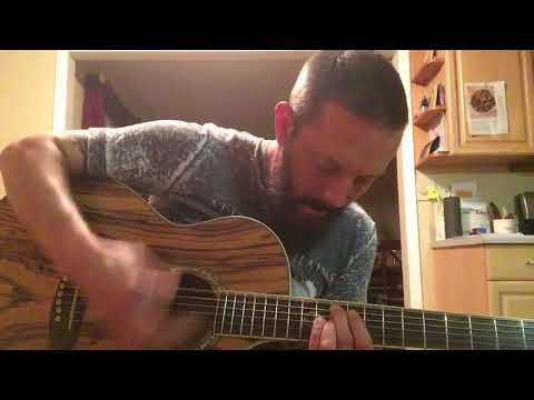 soundgarden - like suicide (acoustic version) on my ibanez acoustic.