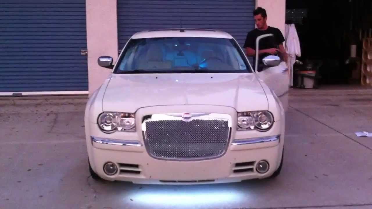 2008 Chrysler 300c Heritage Edition Youtube