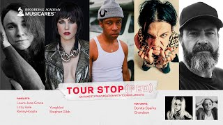 Tour Stop(ped): An Honest Conversation With Touring Artists | Recording Academy & MusiCares