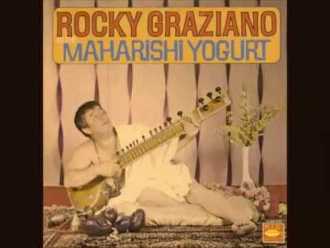 Maharishi Rocky By Rocky Graziano