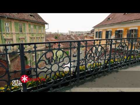 What to visit in Sibiu, Romania
