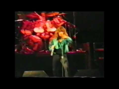 ÑU - En Concierto 1987