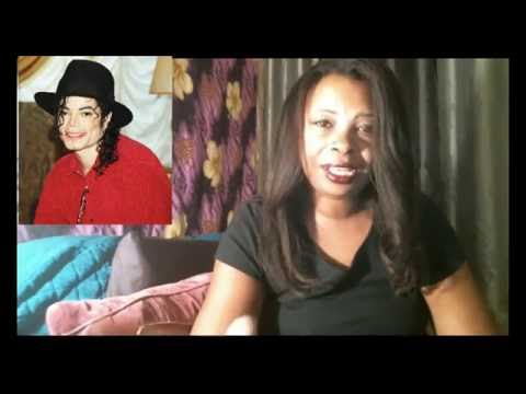 Michael Jacksons Natal Chart And Numerology The Man In The Broken