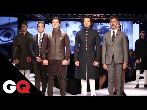 Van Heusen+GQ Fashion Nights 2015 - FULL Event Showcase | Highlights & Behind-the-Scenes | GQ India