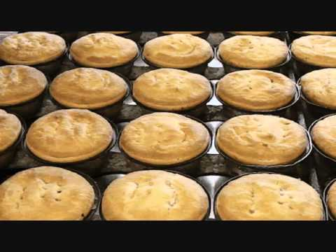 Wholesale Pie Manufacturers Dunedin NZ - Marlow Pies Dunedin NZ
