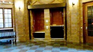 Video Amazing 1920 Original TITAN paternoster elevator @ Axelborg in Copenhagen download MP3, 3GP, MP4, WEBM, AVI, FLV Mei 2018
