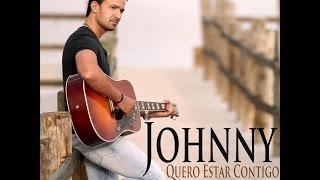 JOHNNY - QUERO ESTAR CONTIGO    4K