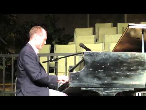 Tim Parton piano solo (Patriotic Medley) 09-21-13