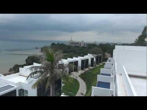 Montigo Resort Nongsa Batam Island Indonesia Youtube