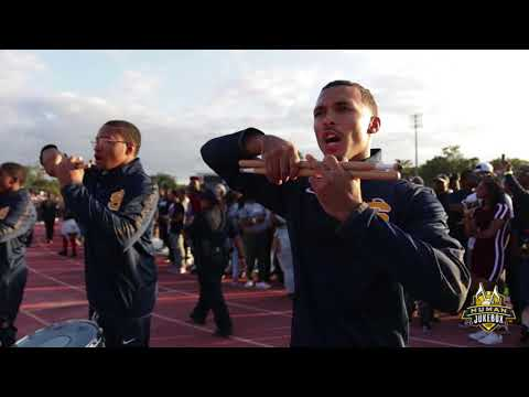 Thumbnail: Southern University Human Jukebox Marching In | Crankfest BOTB 2017