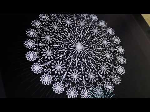 Crazy Pattern Experiments | Seb Lester