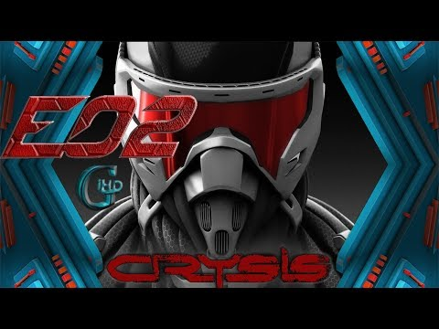 Crysis  -  Episode 2 - L'avant-poste