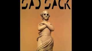Cage - Sad Sack (Produced by Camu Tao) FULL