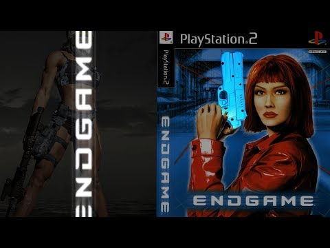 Endgame (pcsx2 + nuvee) Namco Aimtrak light Gun