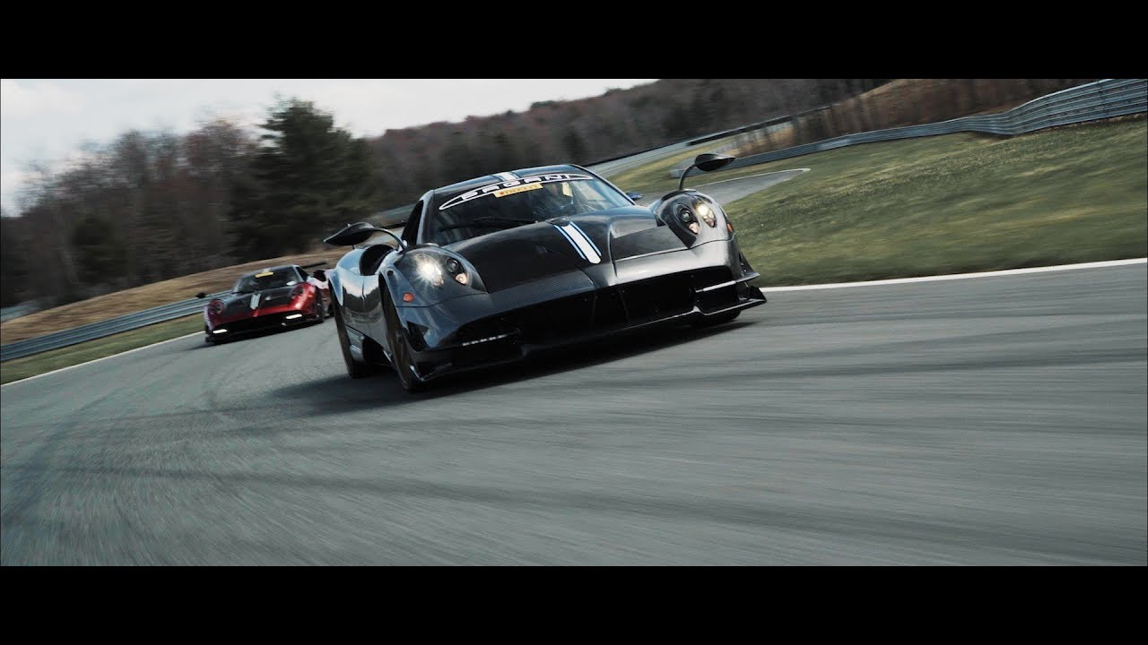Celebrating Pagani Greenwich's Grand Opening at Monticello Motor Club
