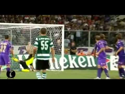 Sporting CP 2009/10 - Top 10 Goals