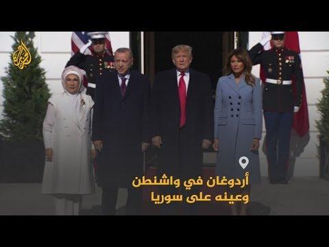 ???? ???? كيف تدير أنقرة تعقيدات علاقاتها بكل من واشنطن وموسكو؟  - نشر قبل 4 ساعة