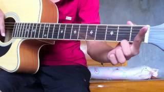[Bin Acoustic] - Hướng dẫn guitar đệm hát vòng Canon